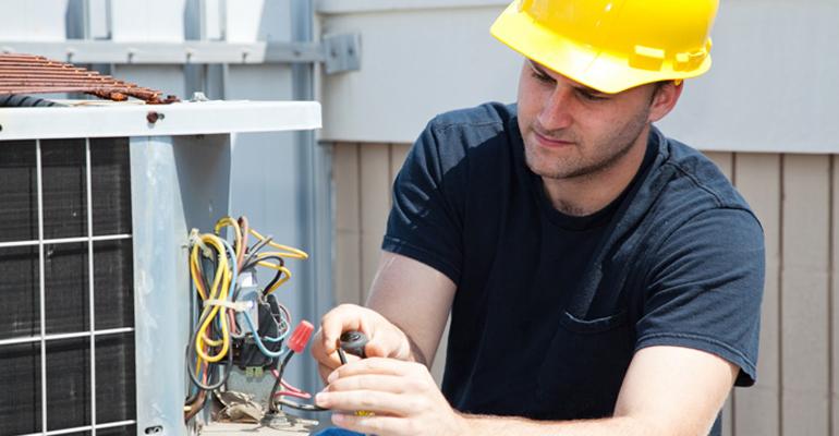 outils de base de l'électricien