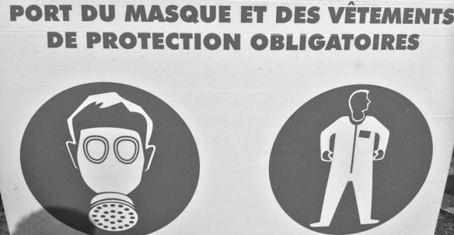 Les équipements de protection individuelle (EPI)