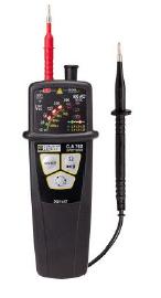 Appareils de mesure électrique testeurs de tension