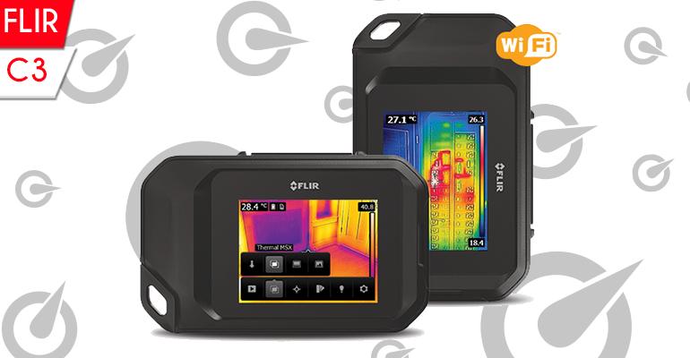 camera-thermique-FLIR-C3