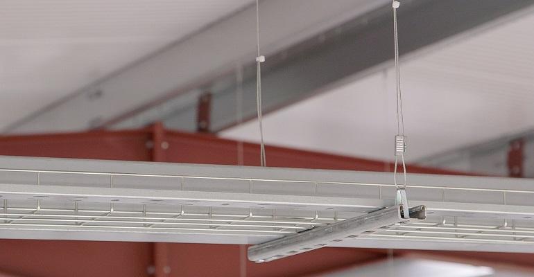 Zip-Clip conçoit et fabrique des systèmes de suspension pour les applications électriques, aérauliques, mécaniques et signalétiques.