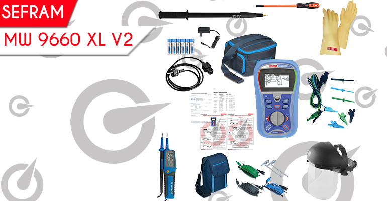 SEFRAM-MW9660XLV2