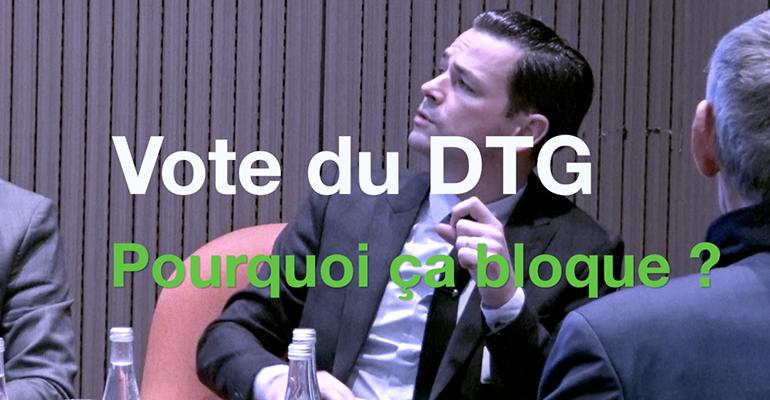 Gilles Frémont, président de l'Association nationale des gestionnaires de copropriétés, explique les freins au vote du Diagnostic Technique Global (DTG) dans les copropriétés et donne des solutions pour passer cette étape indispensable pour la rénovation des copropriétés.