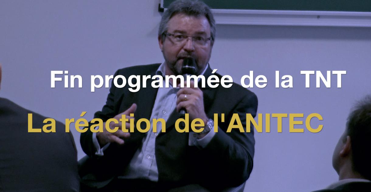 Philippe Blin - Fin programmée TNT