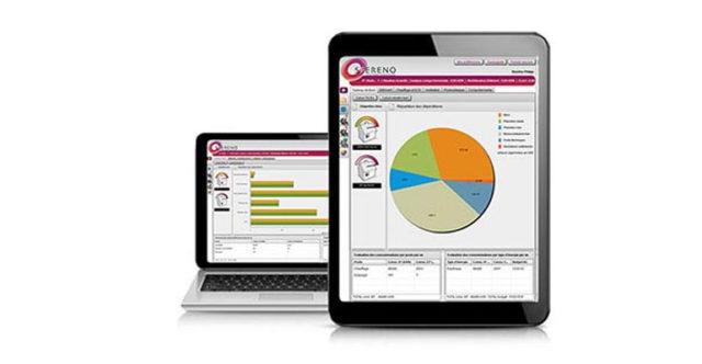 Logiciel d'audit énergétique gratuit : SFERENO START