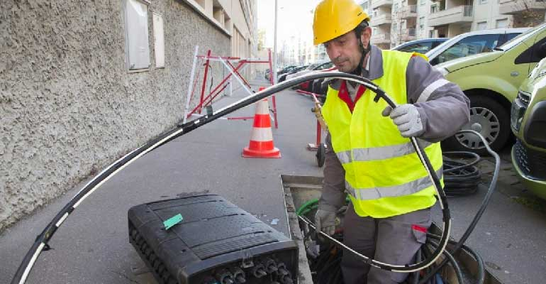 Électricité et télécoms : des formations sur-mesure pour les demandeurs d'emploi
